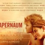 Giveaway – Win a signed Capernaum movie poster