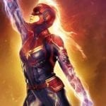 Captain Marvel to soar with $100 million to $120 million domestic opening weekend
