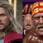 Chris Hemsworth to play wrestling legend Hulk Hogan in biopic