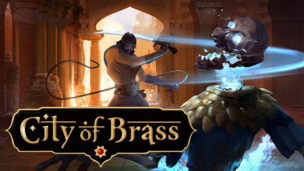 City of Brass out now on Nintendo Switch
