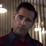 Colin Farrell to star in BBC drama The North Water