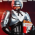 Peter Weller reprises RoboCop role for KFC commercials