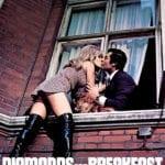 DVD Review – Diamonds for Breakfast (1968)
