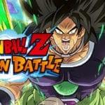 Dragon Ball Super: Broly collaboration campaign arrives on Dragon Ball Z: Dokkan Battle