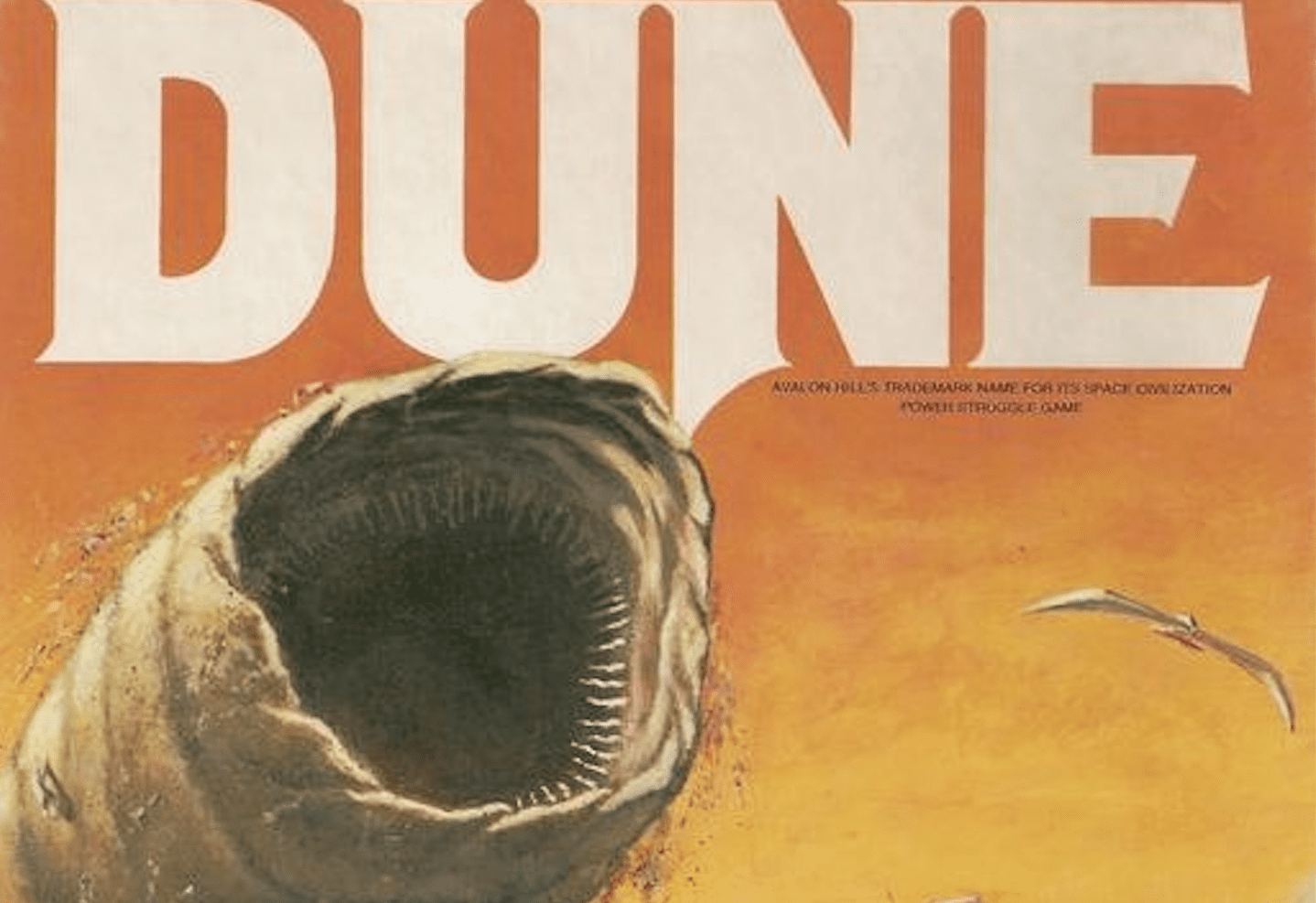 Filming wraps on Denis Villeneuve's Dune