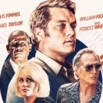 Heist thriller Finding Steve McQueen gets a trailer and poster