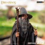 Iron Studios' Gandalf statue from The Lord of the Rings: The Fellowship of the Ring available to pre-order now