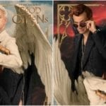 Amazon Prime sets Good Omens premiere, Frances McDormand and Benedict Cumberbatch to play God and Satan