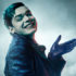 Leaked Gotham images reveal The Joker's grotesque final look