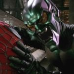 Willem Dafoe reflects on his Green Goblin role in Sam Raimi's Spider-Man
