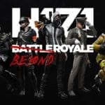 Free H1Z1: Battle Royale expansion arrives on PS4 this month