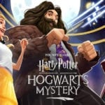 Get ready for the Celestial Ball in Harry Potter: Hogwarts Mystery