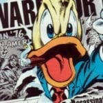 Kevin Smith discusses his Howard the Duck animated Marvel series