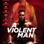 Exclusive Interview – Thomas Q. Jones talks A Violent Man