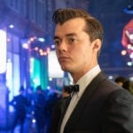 First look at Jack Bannon as young Alfred in Batman prequel series Pennyworth