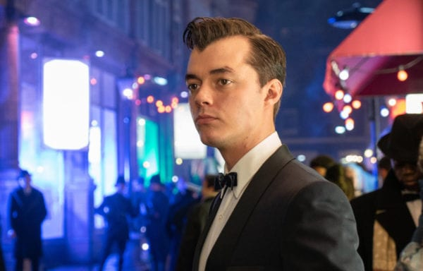 Batman prequel series Pennyworth gets a new trailer