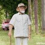 Iron Studios' John Hammond Jurassic Park collectible statue revealed