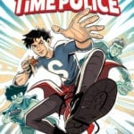 Jughead's Time Police set to return this June with new miniseries