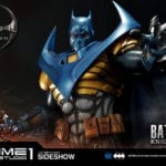 Prime 1 Studio's Knightfall Batman Museum Masterline statue revealed