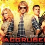 MacGruber TV series in the works