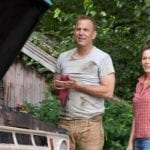 Kevin Costner and Diane Lane to star in Let Him Go