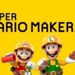 Super Mario Maker 2 announced for the Nintendo Switch