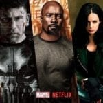 Marvel releases official statement on Netflix show cancellations