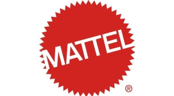 Mattel announces 22 live-action and animated TV series