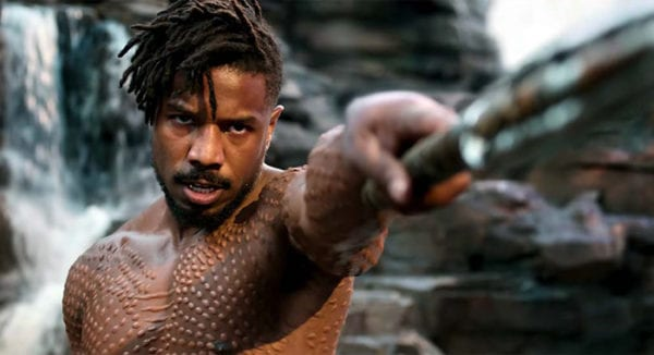 Michael B. Jordan to play 400 year old man in Methusaleh