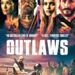 DVD Review – Outlaws (2017)