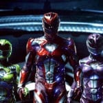 Hasbro and Paramount in talks over new Power Rangers movie