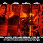 The Four-Color Film Podcast #114 – RED