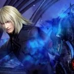 Snow Villiers joins Dissidia Final Fantasy NT as final season pass character