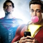 Rumour: Superman will cameo in Shazam!, but it won't be Henry Cavill in the suit
