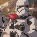 Sneak peek clip and images from Star Wars Resistance Season 1 Episode 15 – 'The First Order Occupation'