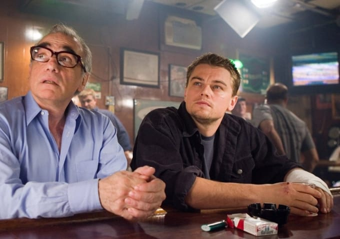 Martin Scorsese's Killers of the Flower Moon to start shooting in March