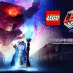 The LEGO Movie 2 Videogame 'Prophecy Pack' DLC revealed