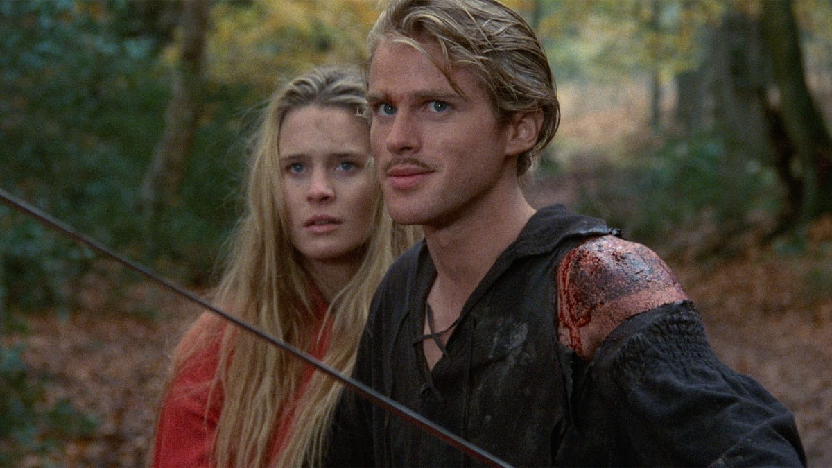 The Princess Bride with film critic Charlotte Harrison – The Pick of the Flicks Podcast #24