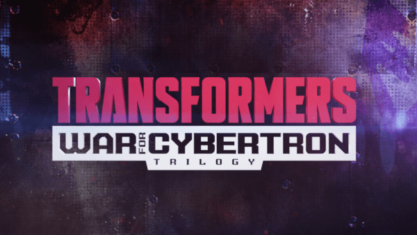Transformers: War for Cybertron animated series coming to Netflix