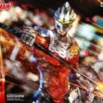 Prime 1 Studio's Ultraman collectible statue revealed