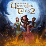 The Book of Unwritten Tales 2 out now on Nintendo Switch