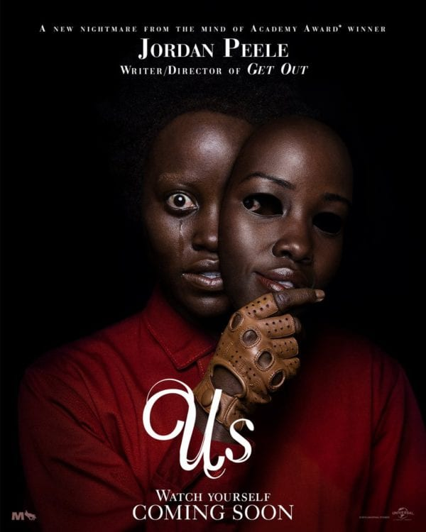 Movie Review – Us (2019)