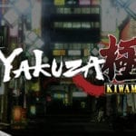 Yakuza Kiwami now available on Steam