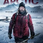 New poster for Arctic featuring Mads Mikkelsen