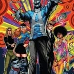 Comic Book Preview – Age of X-Man: Apocalypse and The X-Tracts #1