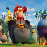 The Angry Birds Movie 2 gets a new trailer