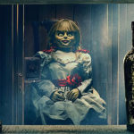 Annabelle Comes Home in first trailer for next chapter in The Conjuring Universe