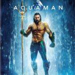 Blu-ray Review – Aquaman (2018)