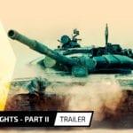 Part 2 of the Arabian Nights season now on Armored Warfare PC