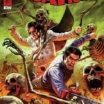 Comic Book Preview – Army of Darkness/Bubba Ho-Tep #2